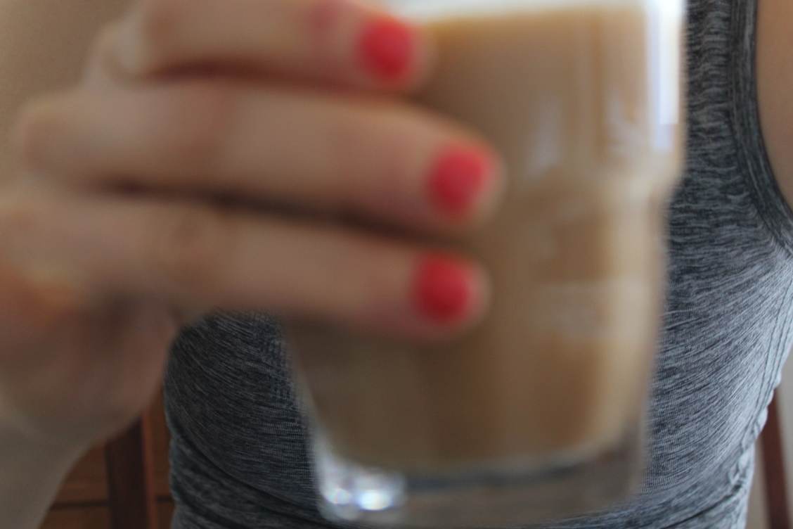 drinking_chai