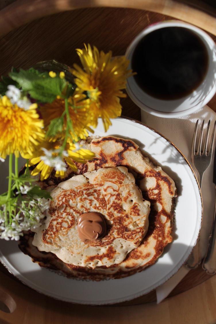 pancake_ontray